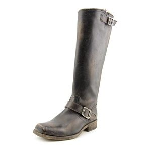 Smith Engineer Tall Boot